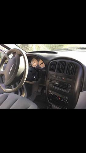 chrysler caravan 2,5 turbo diesel