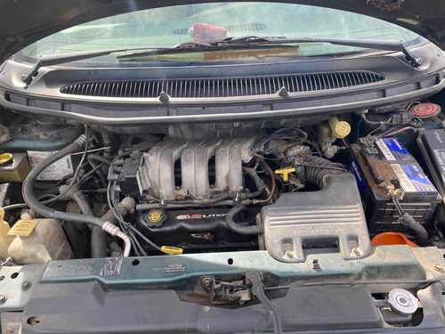 chrysler caravan 3.3 at 1997