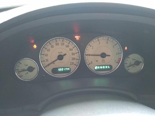 chrysler caravan lx aut 3.3 segundo dono 7 lugares ótimo2007