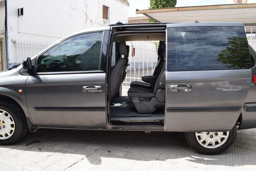 chrysler caravan se td/2006