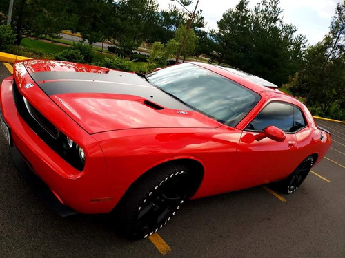 chrysler challenger rt  rt