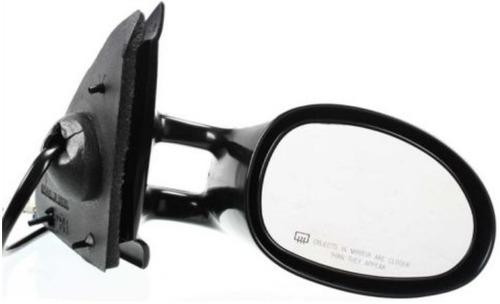 chrysler cirrus 1995 - 2000 espejo derecho electrico nuevo!!