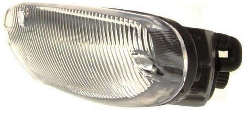 chrysler cirrus 1995 - 2000 faro antiniebla izquierdo