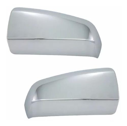 chrysler cirrus 2007 - 2010 cubre espejos cromados nuevos!!!
