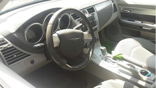 chrysler cirrus 3.5 sedan touring . at 2007