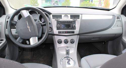 chrysler cirrus 3.5 sedan touring . at