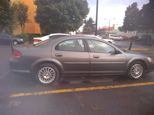 chrysler cirrus lxi sedan l4 aa piel ba at 2005