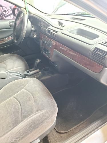 chrysler cirrus lxi sedan l4 aa tela at 2002