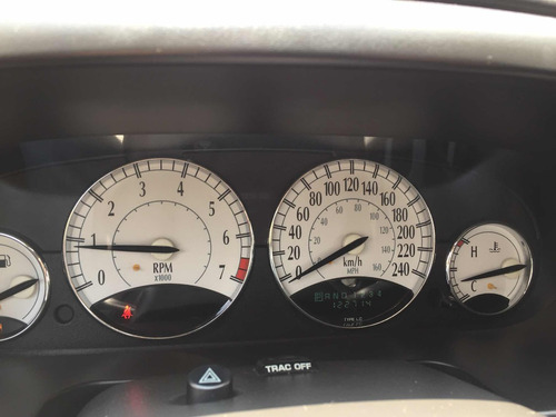 chrysler cirrus lxi sedan l4 aa tela at 2006