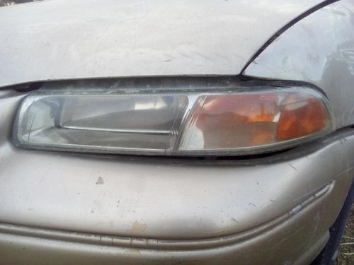 chrysler cirrus lxi sedan l4 aac piel at 1998