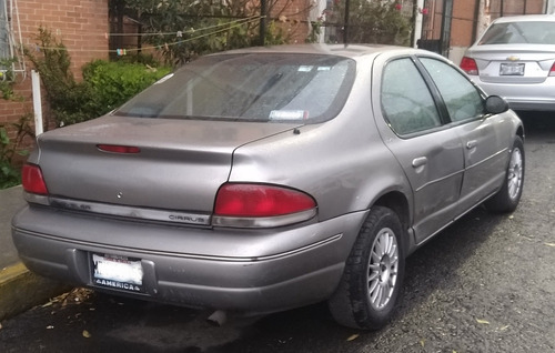 chrysler cirrus lxi sedan l4 aac piel at 1999