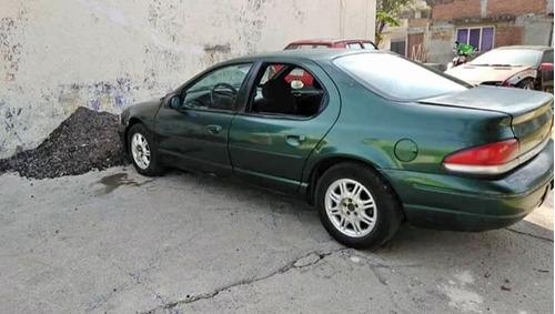 chrysler cirrus lxi sedan v6 aa tela at 1998
