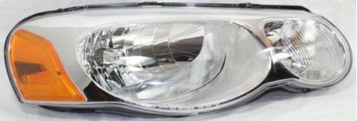 chrysler cirrus sedan / convertible 2004 2006 faro derecho