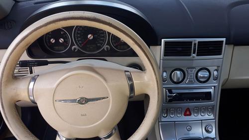chrysler crossfire 3.2 roadster at 2005