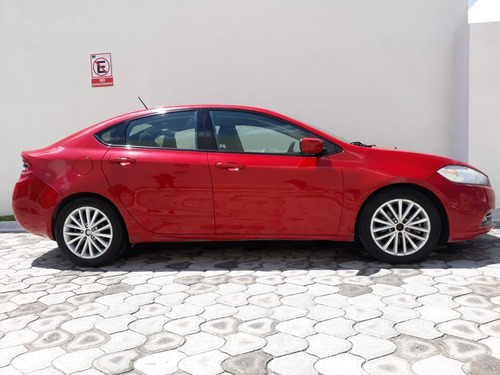 chrysler dodge dart 2013 atm