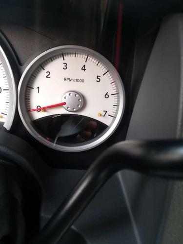chrysler dodge durango modelo 2006 4 puertas 8 cilindros
