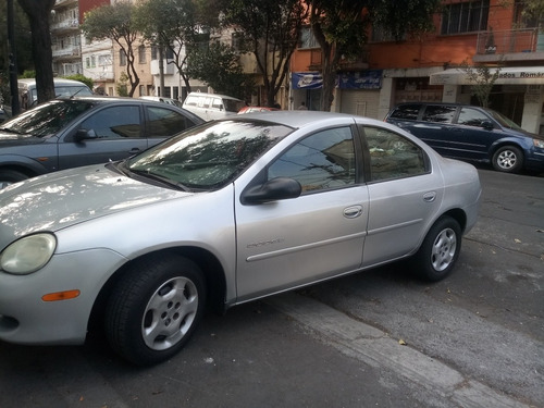 chrysler dodge neon