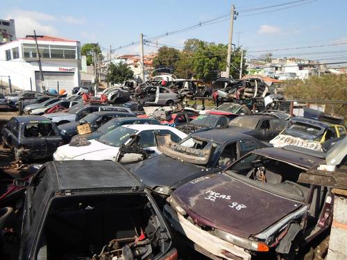 chrysler gran caravan sucata para retirar peças