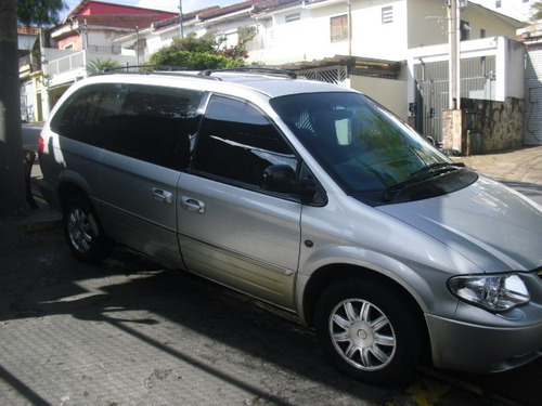chrysler grand caravan 3.3 limited 5p 2007