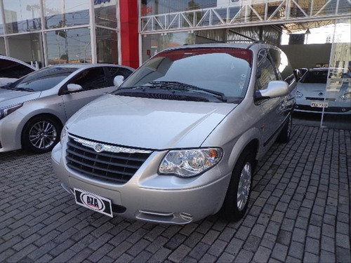 chrysler grand caravan 3.3 se 4x2 v6 12v