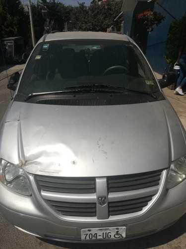 chrysler grand caravan 6 cilindros motor3.3