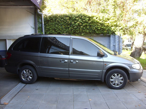 chrysler grand caravan autos