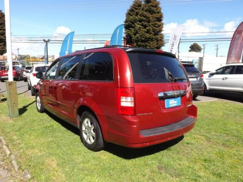 chrysler grand town country yc lx se 3.8 at