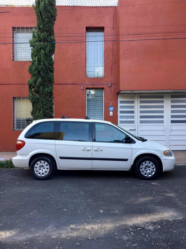 chrysler grand voyager camioneta 3.3l base