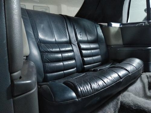 chrysler lebaron convertible 1991