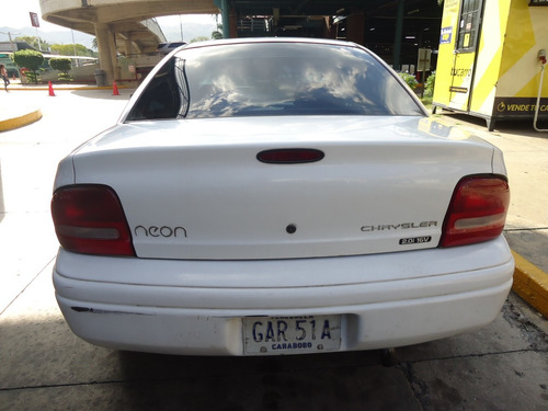 chrysler neon 1998