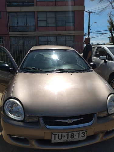 chrysler neon 2.0