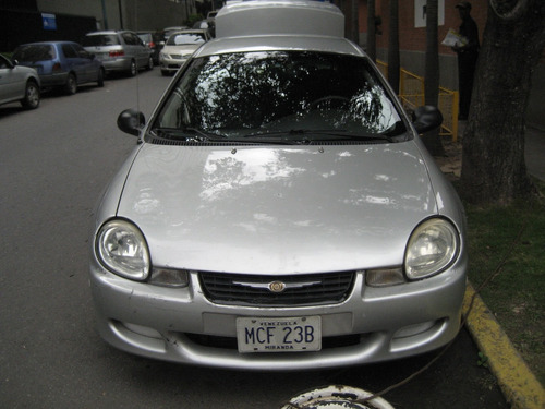 chrysler neon 2001