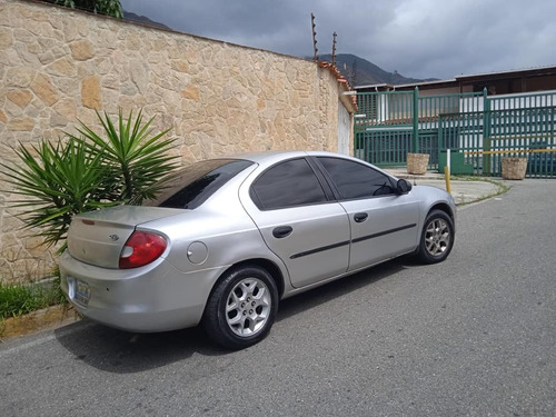 chrysler neon le sincronico 2.0