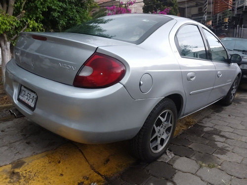 chrysler neon lx
