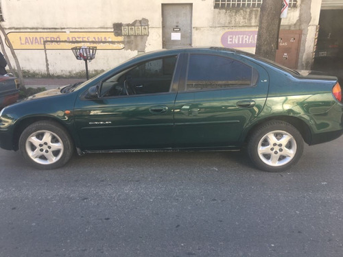 chrysler neon motor 0km impecable