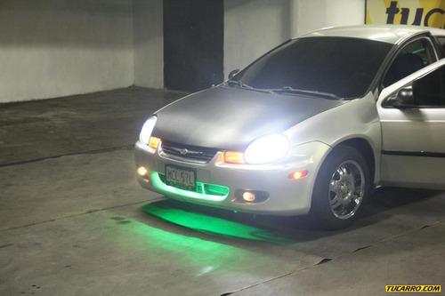 chrysler neon neon lx