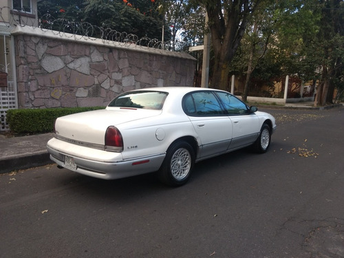 chrysler newyorker lhs sedan piel aa qc at 1997