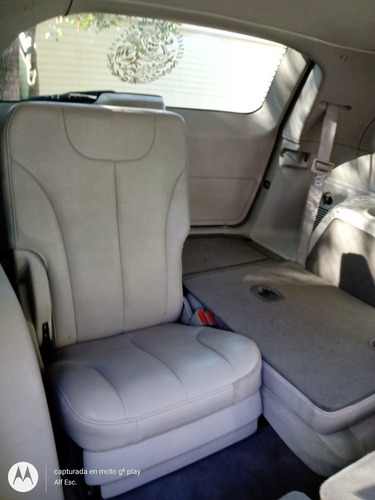 chrysler pacifica 2004 aa ee ba abs tela qc 4x2 at