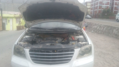 chrysler pacifica 2005-2007 en desarme