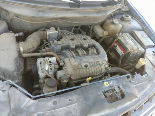chrysler pacifica 2007 ( en partes ) 2007 - 2008 motor 4.0