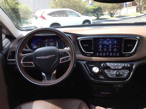 chrysler pacifica 2019 5p limited platinum l6/3.6 aut