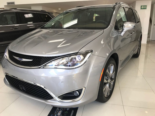 chrysler pacifica 3.7 3.6 at 2019