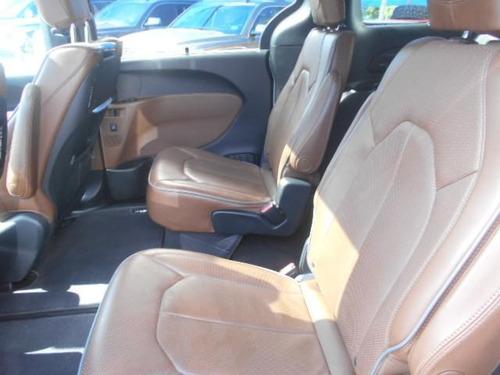 chrysler pacifica 5p limited l6/3.6 aut