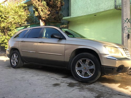 chrysler pacifica aa ee ba abs piel 4x2 at 2004