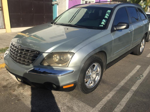 chrysler pacifica aa ee ba abs tela qc 4x2 at 2004