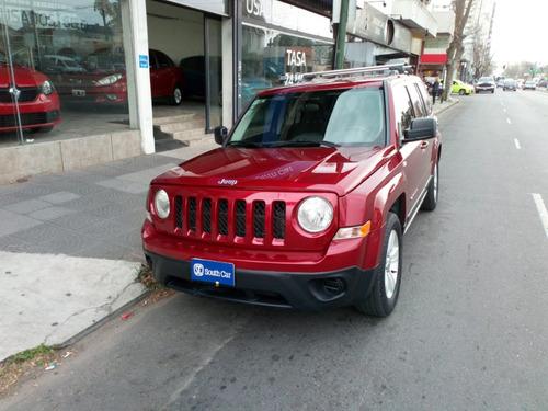 chrysler patriot jeep 2.4 sport 2011