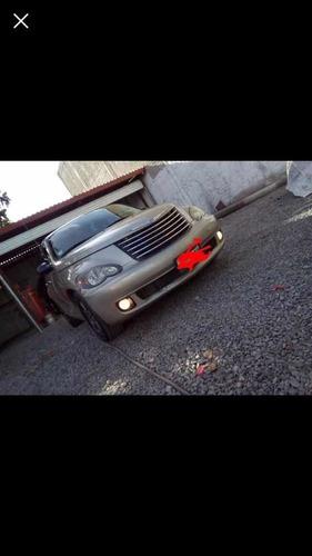 chrysler pt cruiser 2006 2.4 classic at