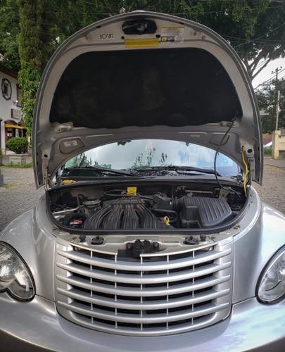 chrysler pt cruiser 2008 classic 2.4   automático   gasolina