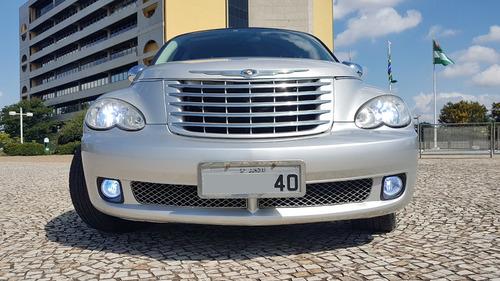 chrysler pt cruiser 2.4 2006/2006