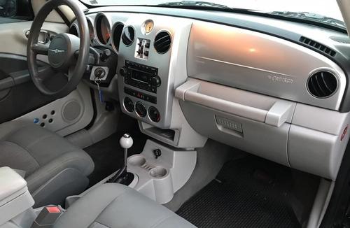 chrysler pt cruiser 2.4 automatico clasic 2008
